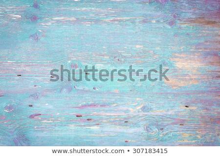 Pasztell fa deszkák textúra klasszikus kék Stock fotó © ivo_13