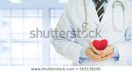 Dental Care Heart Disease Stock photo © Lightsource