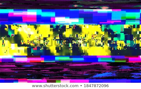 secret files the red digital background vector stock photo © tashatuvango