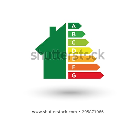 energy efficiency bars Stock photo © unkreatives