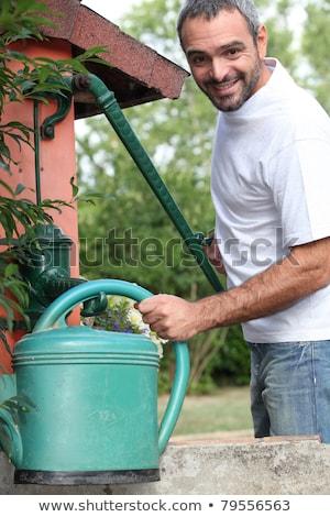 água · bombear · casa · aquecimento · pipes - foto stock © photography33