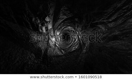 Stone tunnel Stock photo © smithore
