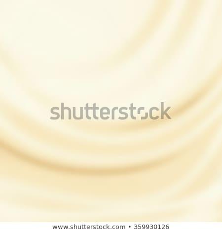 белый · шоколадом · жидкость · 3d · визуализации · продовольствие · аннотация - Сток-фото © Florisvis