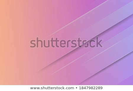 Smooth mesh with cuts Stock photo © Zebra-Finch