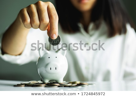 Good money Stock photo © phakimata