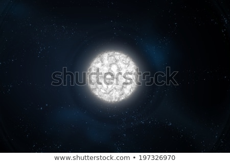 White dwarf Stock photo © 7activestudio