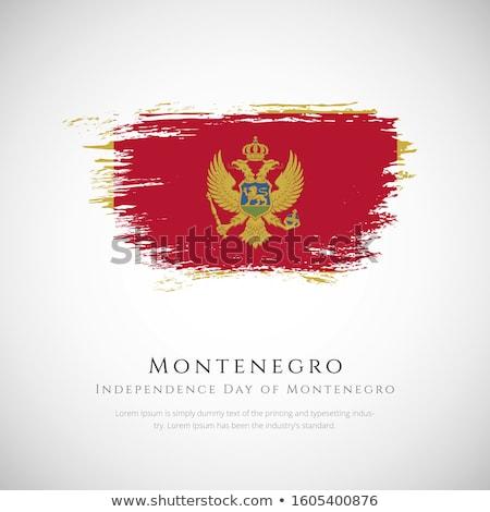 Черногория · клавиатура · изображение · оказанный · используемый - Сток-фото © tang90246