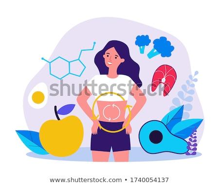 Circulation body Stock photo © bluering