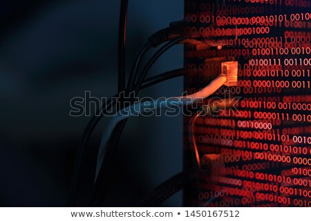 data breach crisis stock photo © lightsource