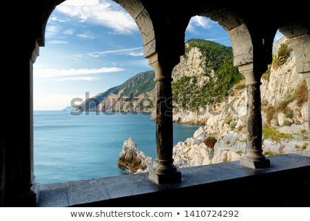 Church of St. Peter in Portovenere