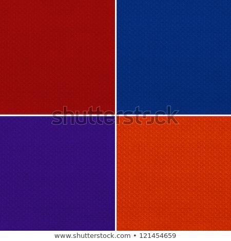 Royal Blue Jersey Mesh Stock photo © grivet
