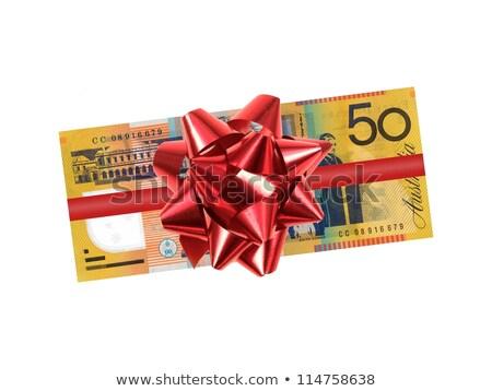 Foto stock: Australian Money Collection