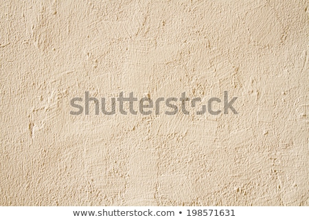 Amarillo estuco textura sin costura azulejos casa Foto stock © ixstudio