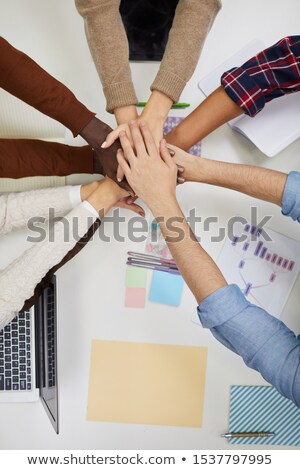 High Stakes Agreement Stock photo © Lightsource