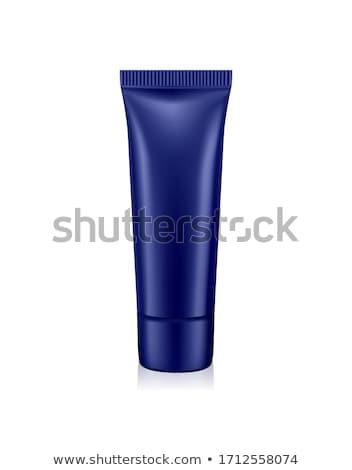 blue tubes Stock photo © LIstvan