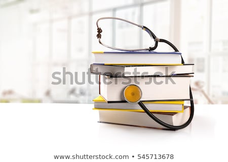 Medical Education Concept Stock photo © Lightsource
