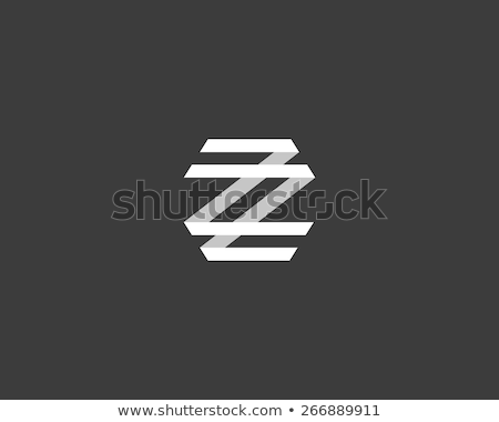 soyut · şablon · dizayn · imzalamak - stok fotoğraf © blaskorizov