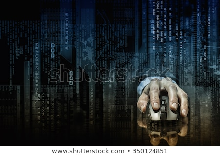 Dark Web Stock photo © Lightsource
