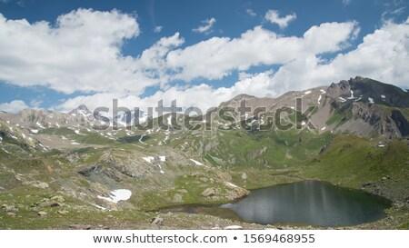 tormotta lake stock photo © antonio-s