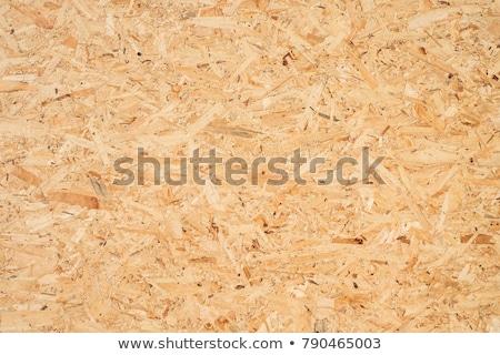 texture of chipboard surface Stock photo © zeffss