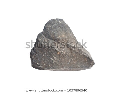 One big stone Stock photo © bluering