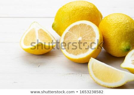 yellow place mat Stock photo © Digifoodstock