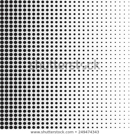 3D · spektrum · mozaik · vízszintes · fekete · copy · space - stock fotó © fresh_5265954