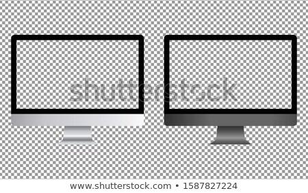 Laptop Screen with Personal Development Concept. Stock photo © tashatuvango
