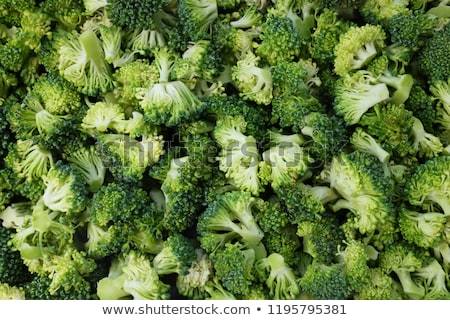 Stockfoto: Abstract · vers · ruw · broccoli · textuur