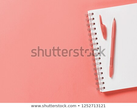 Blank Trends List For Year 2019 Stock photo © ivelin