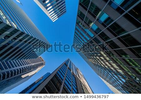 Verenigde Staten business succes richting geslaagd economisch Stockfoto © Lightsource