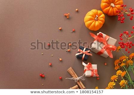 floral · marco · hojas · acuarela · verde · vector - foto stock © artspace