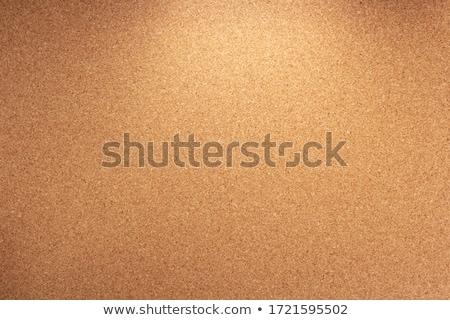 tablero · de · corcho · gradiente · oficina · marco - foto stock © adamson