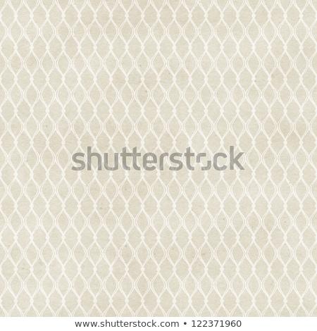 Beige damast goud lint textuur abstract Stockfoto © adamson