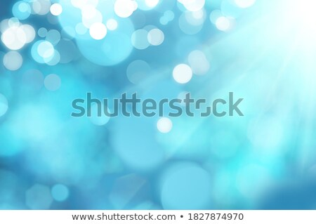 szivárvány · hullámok · csíkos · háttér · kék · hullám - stock fotó © gromovataya