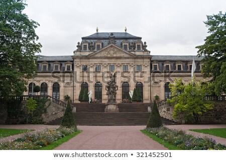 Orangery in Fulda Stock photo © prill