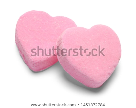 resumen · San · Valentín · corazones · corazón · signo · silueta - foto stock © jezper