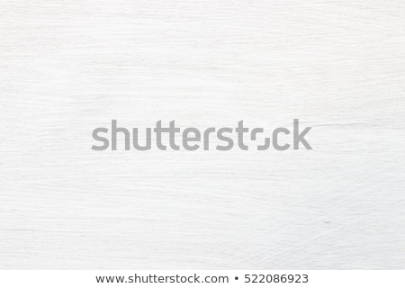 White Painted Wood Stock photo © ArenaCreative