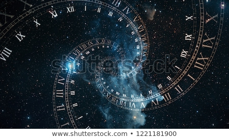 Time & space Stock photo © janaka
