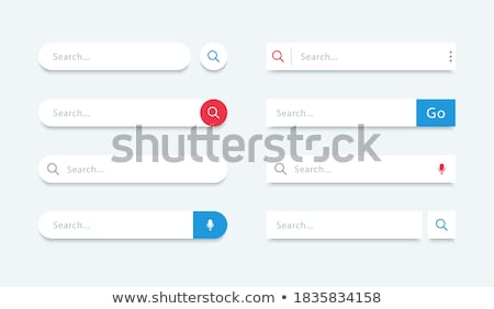 Media Search Stock photo © Lightsource