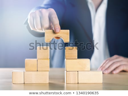 Conflict Mediation Concept Stock photo © ivelin