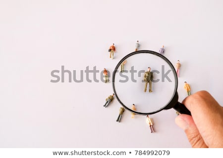 Business Recruitment Hiring Concept Stock photo © Lightsource
