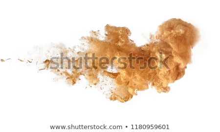 abstract artistic wave explode Stock photo © pathakdesigner