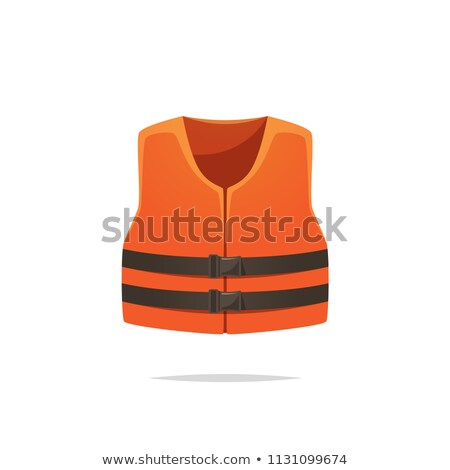 Flotation Device Stock photo © lenm