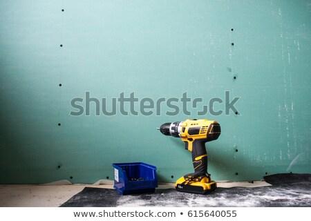 misura · casa · costruzione · home - foto d'archivio © photography33