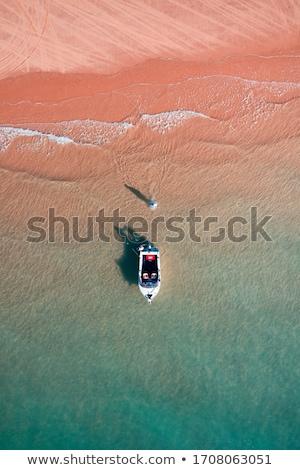 High Tide Stock photo © photohome