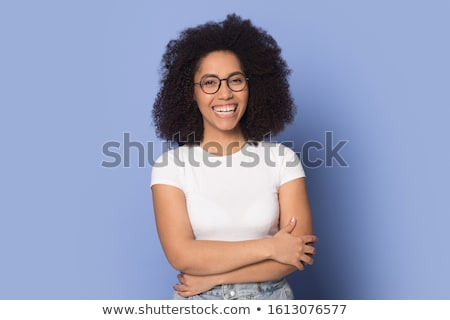 Portrait of a young woman at university Stock photo © photography33