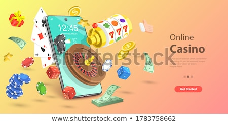risk and gamble concept stock photo © Grazvydas