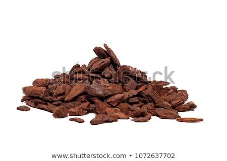 Background of Woodchip Stock photo © tainasohlman