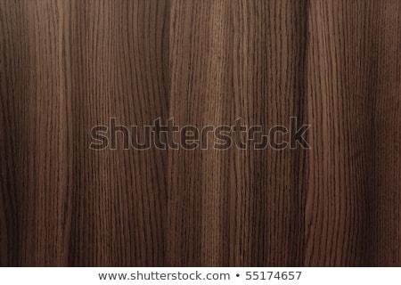 Stock photo: Dark Wooden Texture Dramatic Light Natural Pattern